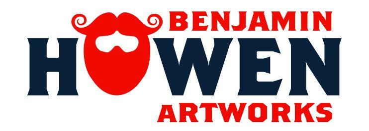 Benjamin Howen Artworks